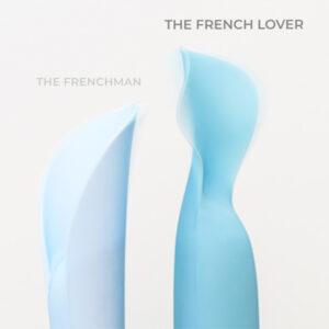 Franskmanden oralsex vibrator og Den Franske Elsker vibrator. Sexolog Else O shop
