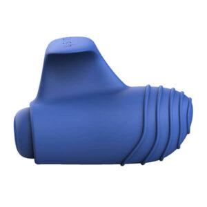 teased basis fingervibrator til klitoris stimulering
