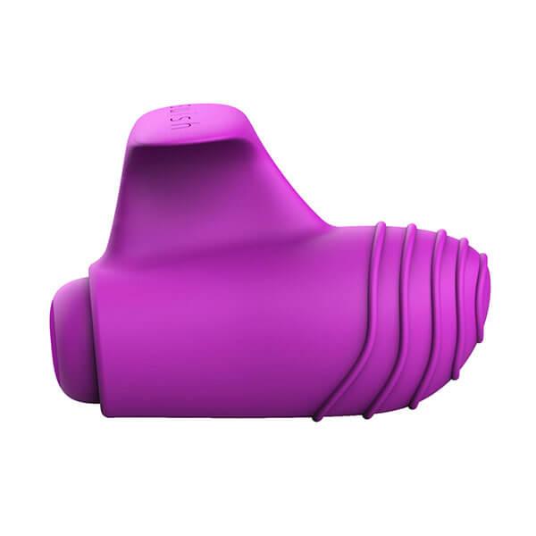 bteased basis fingervibrator fra b swish