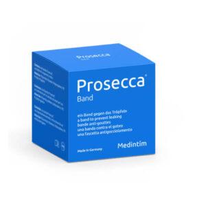 Bånd til mænd med inkontinens. Prosecca fra Medintim er hjælp til inkontinens