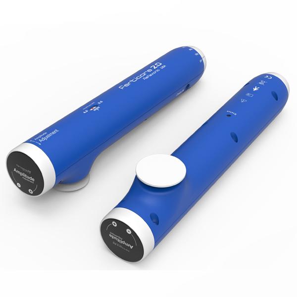 Ferticare 2.0 kraftig vibrator til mænd. Sexolog Else O shop